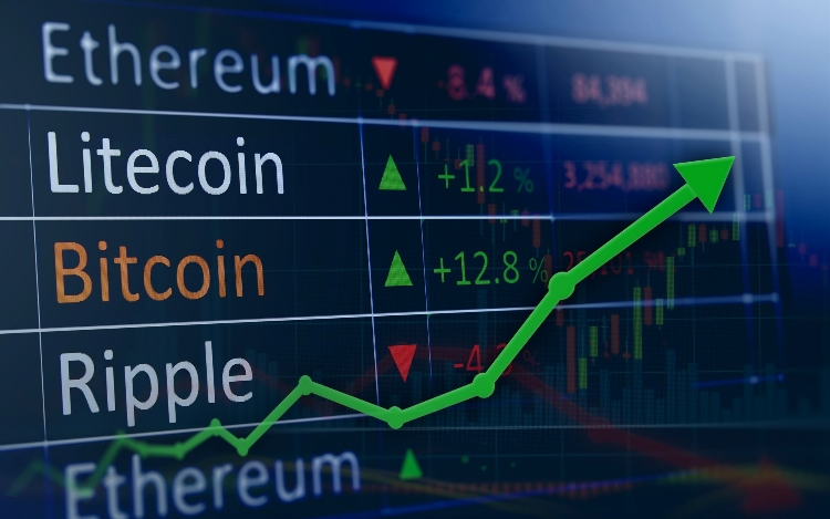 What Will happen to Bitcoin and Other Cryptocurrency Prices in 2019?