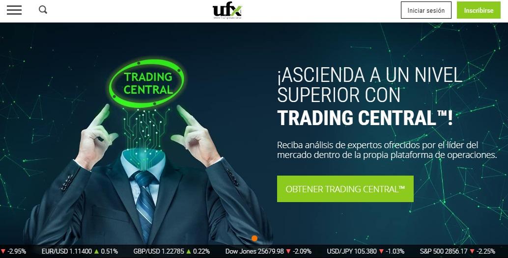 UFX Markets: No Todo es de Confianza Aquí