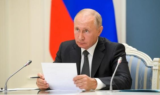 Ярость Путина: Россия расправляется с биткойнами. Вышел новый строгий закон о криптовалюте