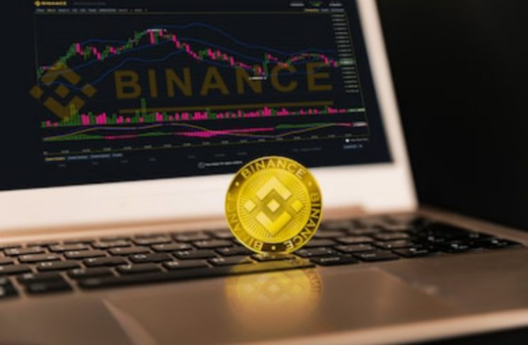 Binance Coin Sees Strong Bullish Run After Crash