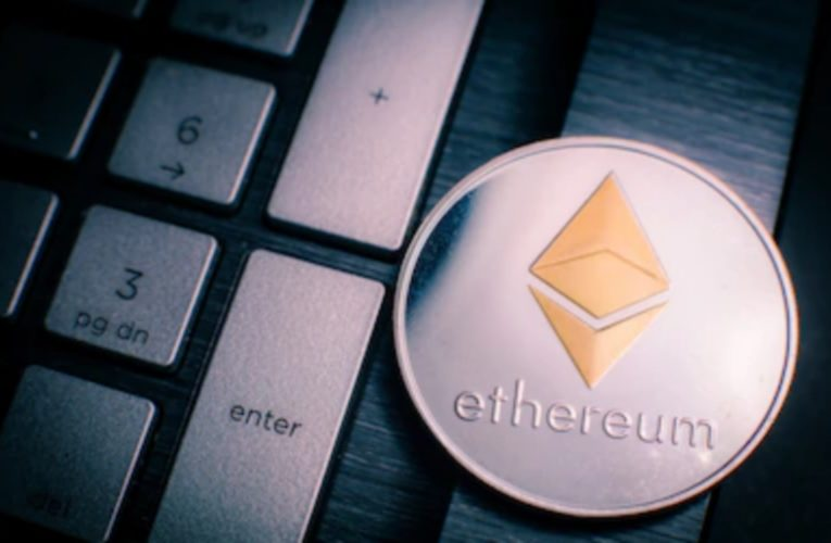 Ethereum Hits New All-Time High As Bitcoin Struggles To Reach $50,000