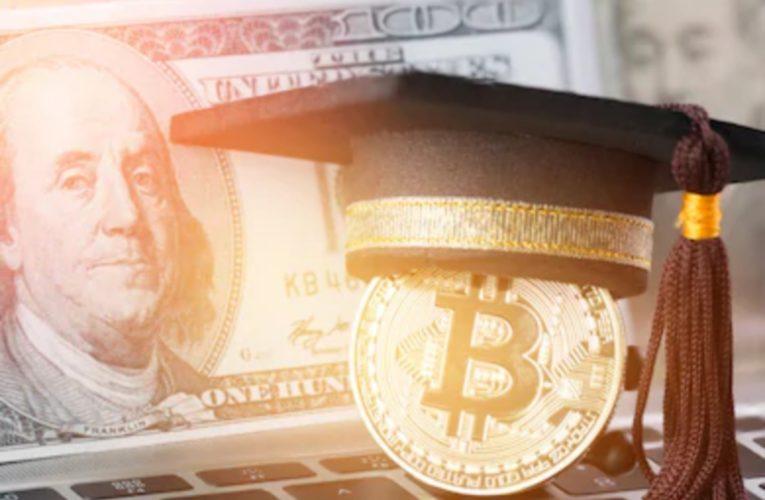 Crypto Market Cap Tops Above 1.1 Trillion