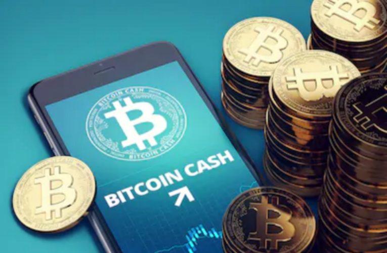 Bitcoin Cash Analysis Shows Decline