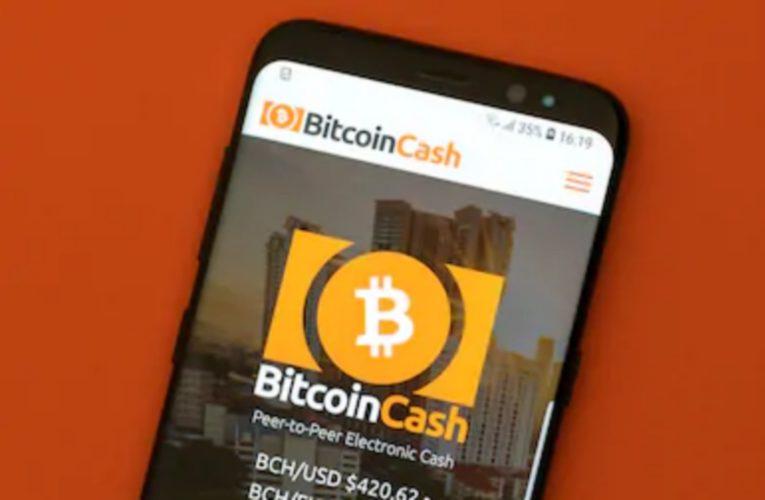 Bitcoin Cash Continues Bearish Run