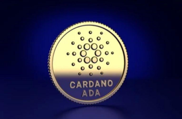Cardano Included in Bloomberg Platform